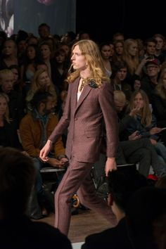 FASHION WEEK in STOCKHOLM S/S15 - J.Lindeberg