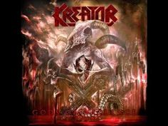 KREATOR - Totalitarian Terror (OFFICIAL VIDEO) - YouTube
