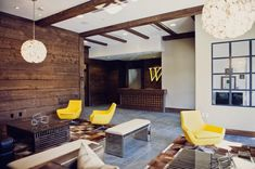 Well Suited Design Luxury Apartment Building Lobby 17