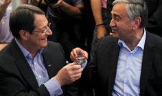 Εξελίξεις στο Κυπριακό φέρνουν οι αλλαγές στην Άγκυρα σύμφωνα με Χουριέτ Ντέιλι Νιους