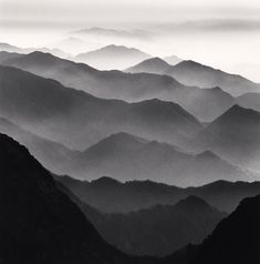 Michael Kenna has captured the beauty and essence of the locations of his travels through his stunning photographs. The places he has traveled to range from Russia to Korea, and although all of his photographs are really something, his set of photos from China was highly distinguishable. Kenna has done an amazing job at capturing [...]