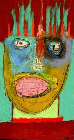 Jean-Michel Basquiat ●彡 Jean Michel Basquiat, Jm Basquiat, Outsider Art, Art And Illustration, Graffiti Kunst, Figurative Kunst, Tachisme, Ghost In The Machine, Art Brut
