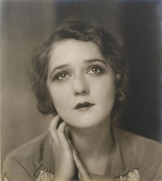 Mary Pickford, nd ( (1920s) .