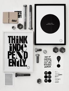 Photos by Pia Ulin of Therese Sennerholt graphic prints Packaging Inspiration, Design Inspiration, Layout Design, Web Design, Graphic Design, Graphic Prints, Packaging Design, Branding Design, Things Organized Neatly