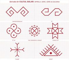 Folk Embroidery, Embroidery Patterns, Cross Stitch Patterns, Floral Embroidery, Old Symbols, Ancient Symbols, Doodle Sketch, Symbolic Tattoos, Traditional Art