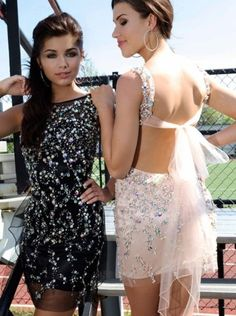 Cocktail dresses on Promtimes, beautiful dresses low cost.