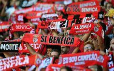 A BOLA - Águias lideram estudo internacional da KPMG (Benfica)