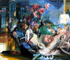 natalie frank artist | Artodyssey: Natalie Frank