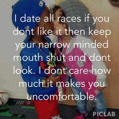 Mixed dating quotes