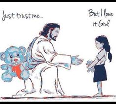Trust God Christian Jokes, Verses, Sisters In Christ, Sketches, Have Faith, My Rock, Savior, Jesus Christ, Thoughts