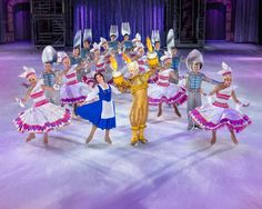 Disney On Ice: Follo