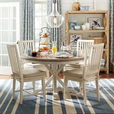 You'll love the Teresa Extending Round Dining Table at Joss & Main - With Great Deals on all products and Free Shipping on most stuff, even the big stuff.