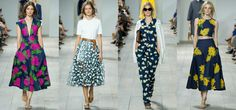 Trends from Spring 2015 NYFW Collections That You Can Rock Now in Pre-Fall Season by: Tisha P.