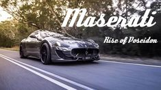 Had the pleasure of shooting this gorgeous Maserati GranTurismo Sport. Sounds great with the Novitec exhaust. Maserati Granturismo Sport, Passion Work, Pretty Cars, Sounds Great, Car Videos, Youtube, Vehicles, Youtubers, Youtube Movies