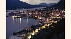 Seis ciudades que te pagan por vivir allí #Gestion