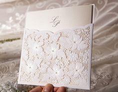 T1101 - Your Invitations - World of Wedding Invitations UK