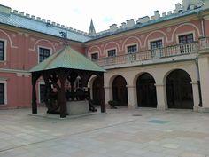 Siedem Światów: Lublin, miasto na wzgórzach