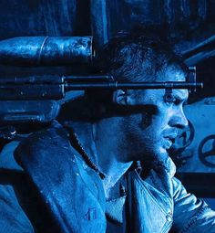 Max Rockatansky: You know, hope is a mistake. If you can't fix what's broken, you'll go insane.