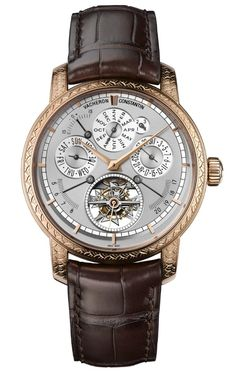 TimeZone : Industry News » Watches & Wonders 2014: Vacheron Constantin Traditionnelle L'Empreinte du Dragon