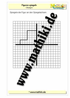The 9 best Geometrie Grundschule images on Pinterest | First class ...