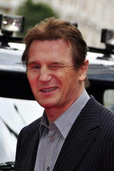 Liam Neeson,loves