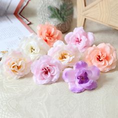 Cheap Roses - Best Artificial Flowers for Decoration for Wedding Floral Online with $0.21/Piece   DHgate