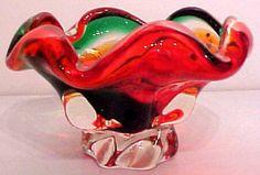Chalet Glass, C216 Blown Glass Art, Art Of Glass, Art Deco Glass, Murano Glass, Fused Glass, Chalet Canada, Canadian Art, Glass Animals, Carnival Glass