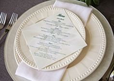 Southern Bride & Groom Floral Inspiration - Classic White and Green Tabletop and Bouquet - Southern Bride & Groom