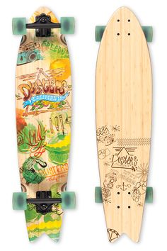 Dusters California   Longboards and Cruiser Skateboards   Snapshot