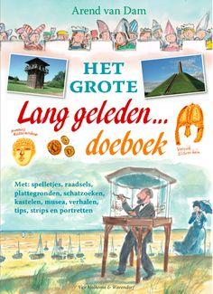 Over uitvinders en wetenschappers van Arend van Dam Creative Kids, School Teacher, Great Artists, Kindergarten, Homeschool, Teaching, History, Words, Brainstorm
