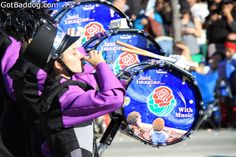 123rd Tournament of Roses Parade