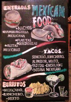 Nachos, Enchiladas, Flautas, Beef, Food, Mexican Burger, Mexican Burritos, Al Pastor, Hamburgers