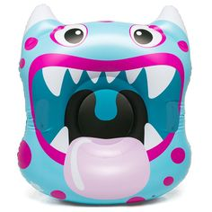 Our 10 best gifts for tweens: Ice Monster Snow Tube is the kind of thing to buy now before they run out! Sleds are going fast this year, with fewer people traveling. | Small Business Holiday Gift Guide 2020  gifts for tweens | gifts for 10 year olds | gifts for 11 year old | gifts for 12 year old | cool gifts for kids | holiday gift guide | winter gifts | outdoor toy | kids toys  #holidaygifts #tweens #giftsforkids