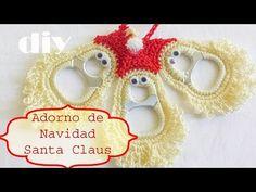 Suscribete aqui: http://www.youtube.com/subscription_center?add_user=creatividades100 Los Tejidos de Natalia: https://www.facebook.com/Los-Tejidos-De-Natalia...