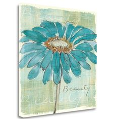Give your home a splash of color and elegance with floral art by Chris Paschke.