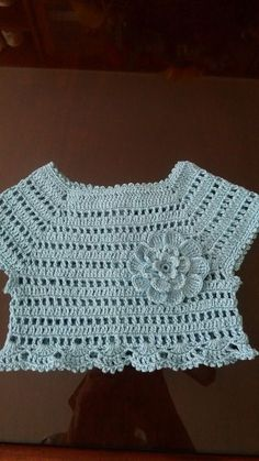 Best 12 IG ~ ~ crochet yoke for Irish lace, crochet, crochet p This post was discovered by Ел New model, new color, new fabric Crochet Baby Bibs, Crochet Tutu, Crochet Yoke, Crochet Skirts, Crochet Collar, Crochet Baby Clothes, Crochet For Kids, Crochet Stitches, Baby Knitting
