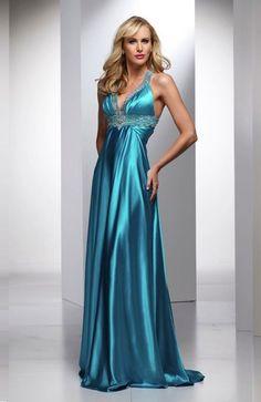 A-line V-neck #Taffeta Floor-length #Prom #Dresses 05467  US$165.40     Find it here.... http://honeydress.com/b/A-line-V-neck-Taffeta-Floor-length-Prom-Dresses-05467.html#.T_arUJF9i80?utm_source=SNS%5FSource_medium=SNS%5FPinterest_term=Pinterest_campaign=Pinterest%5FPost_nooverride=1  ...