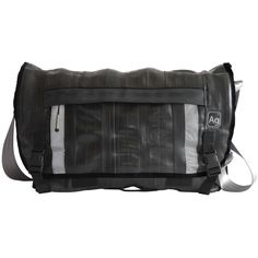 Alchemy Goods Pike Messenger Bag - Black - now only $129.00!  #allgiftythings #karmakiss #UniqueGifts #UnusualGifts #YouKnowYouWantIt