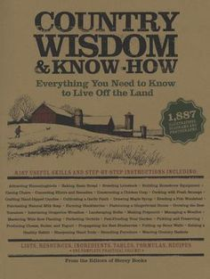 Doomsday Moose: Country Wisdom & Know-How (Everything You Need to Know to Live Off the Land) - A Prepper's Book Review