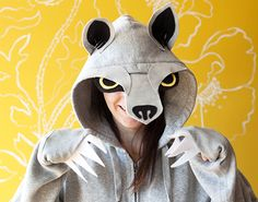 65 Animal-Inspired Halloween Costumes via Brit + Co