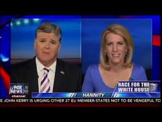 The Real Story About The Clinton - Crisis Of Character - Gary Byrne - Laura Ingraham - Hannity | AH