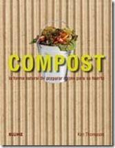 """""""Compost"""" Los 10 libros más recomendados sobre medio ambiente"""