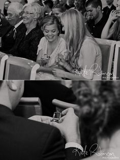 Wedding ring blessing