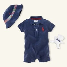 Ralph Lauren for infants