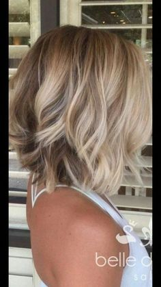 50 trendy and popular messy short hairstyles ideas this 2019 23 Bob Hairstyles medium bob hairstyles Blonde Haircuts, Choppy Bob Hairstyles, Frontal Hairstyles, Short Length Hairstyles, Guy Haircuts, Cute Hairstyles For Medium Hair, Medium Hair Styles, Curly Hair Styles, Natural Hair Styles