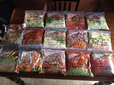 30 days of thm crockpot meals