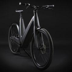 LEAOS Carbon Urban Design E-Bike