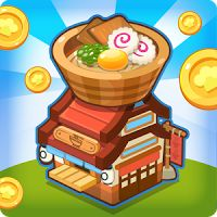 Restaurant Paradise Sim Game 1.5.0 MOD APK  games simulation