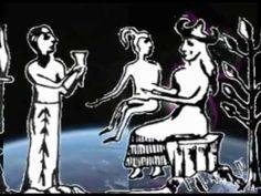 LOS ANUNNAKI  PARTE 1 CREADORES DE LA HUMANIDAD