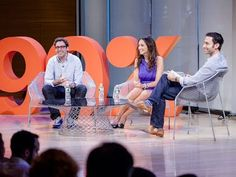 """What separates average companies from great ones? Behance CEO and co-founder Scott Belsky sits down with Rent the Runway Co-Founder / CEO Jennifer Hyman and Warby Parker Co-Founder / Co-CEO Neil Blumenthal on stage at 99u. The two entrepreneurs discuss the importance of having the right team (""""Better to have a hole than an a-hole,"""" says Blumenthal) and how to sell experiences that wow customers."""